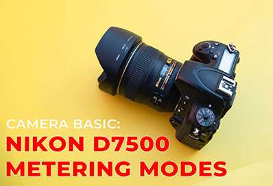 Nikon D7500 Metering Modes Explained A Complete Guide